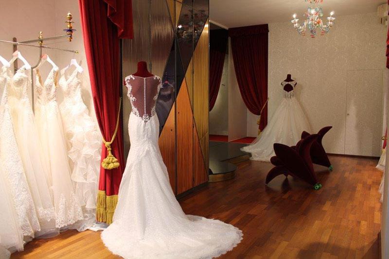 b0f2ee924911 Atelier - Atelier della Sposa San Marino