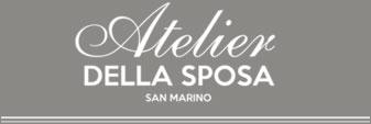 Atelier della Sposa San Marino a due passi da Rimini