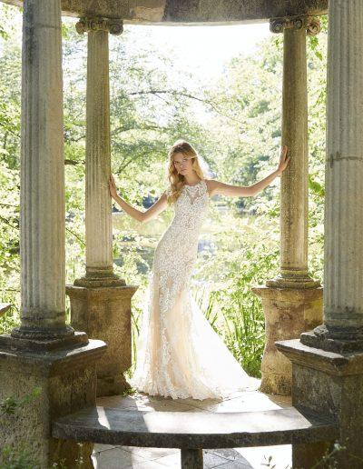 Abito da sposa modello 2042 di Morilee Madeline Gardner