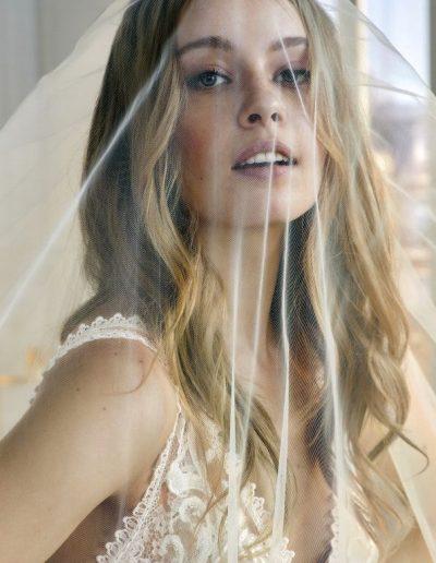Abito da sposa modello Alphand di Sant Patrick