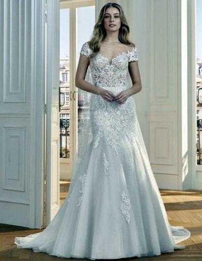 abito da sposa modello Folie di Sant Patrick