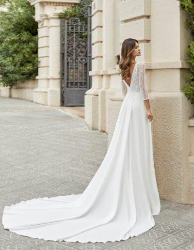 Abito da sposa_TAPIZ