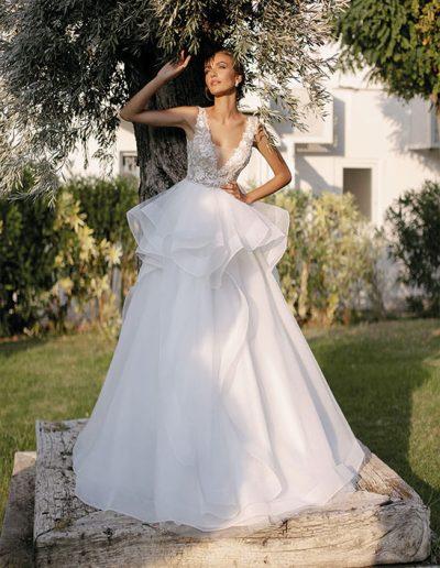 Abito da sposa Paloma